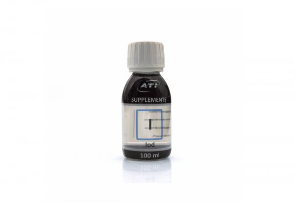 ATI Supplements Jod 100 ml I