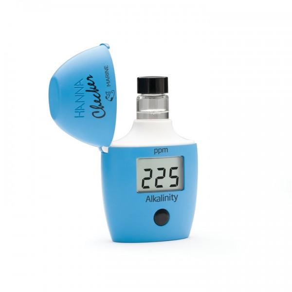 Hanna HI755 Mini-Photometer Marine Alkalität